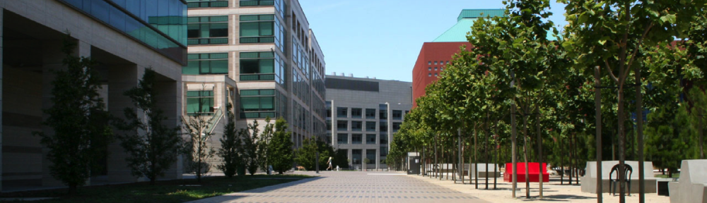 The Jacobson Laboratory at UCSF
